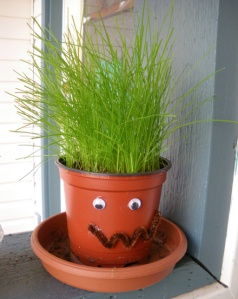 Guerilla-Garden-Grass-pot