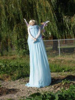 Scarecrow Contest 2013 Angel