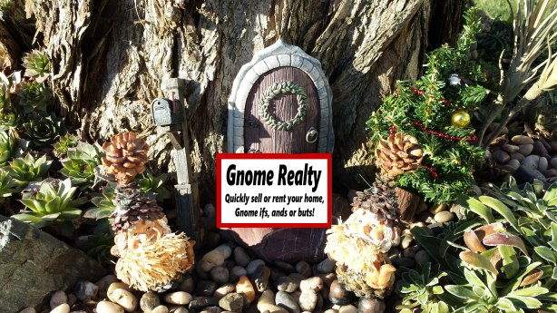 Gnome-Realty